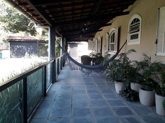 Casa à venda com 4 dormitórios em Morada da colina, Resende cod:2737 - Foto 3