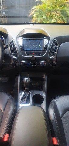 Hyundai ix35 Gls 2.0 Flex Automático 2017 - Foto 13