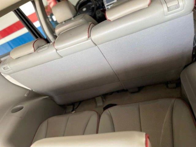Hyundai SANTA FE (7 LUG. N. SERIE) GLS 4WD-AUT 2.7 V6 GAS IMP 4P - Foto 10