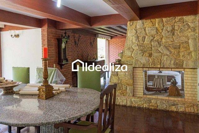 Sítio para Venda em Teresópolis, Granja Guarani, 3 dormitórios, 1 suíte, 3 banheiros, 7 va - Foto 9