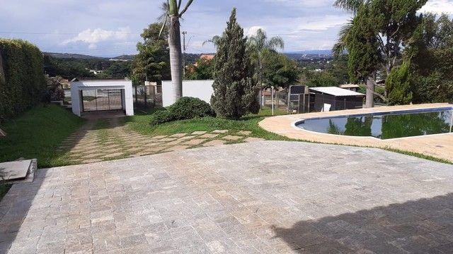 Casa em condomínio. 5 quartos, 3 suítes sendo 1 master com hidro. Lote 1000 m2. Lagoa Sant - Foto 4