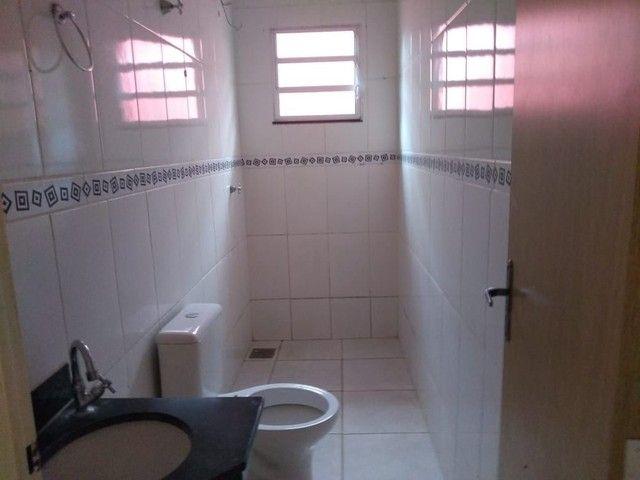 Passo financiamento de uma linda casa no bairro Floresta Encantada  - Foto 12