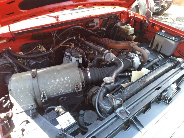 F1000 Turbo - Foto 6