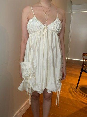 Vestido DressTo super romântico  - Foto 2
