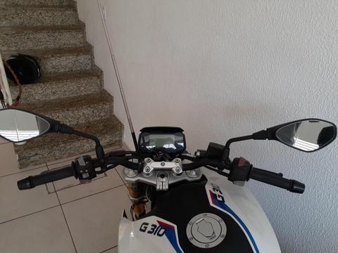 Moto BMW G310 R 2019 - Foto 2