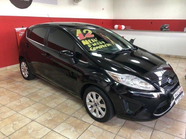 Ford New Fiesta Hatch SE 1.6 16V (Flex) - Foto 3