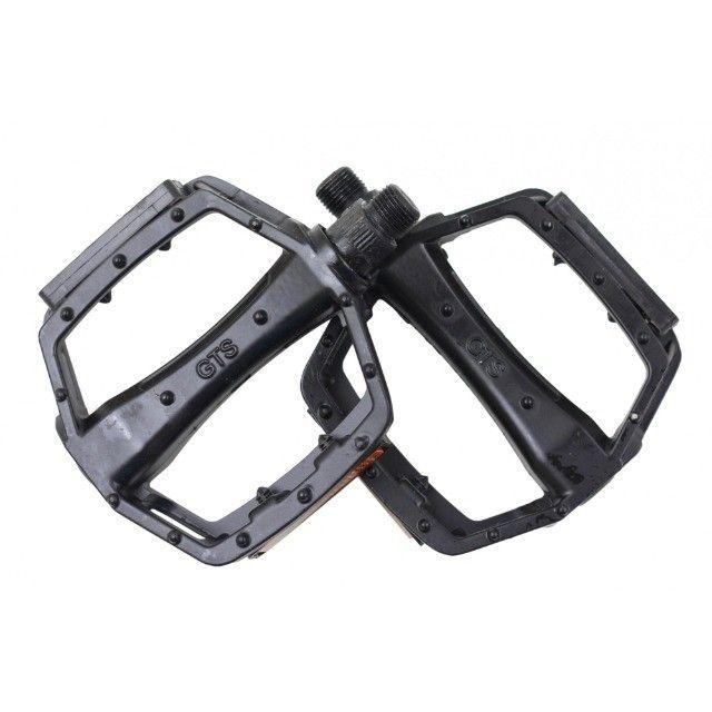 Pedal  9/16  Aluminio Gts