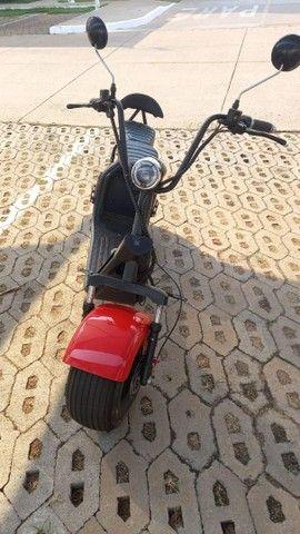 Vendo Scooter Elétrica