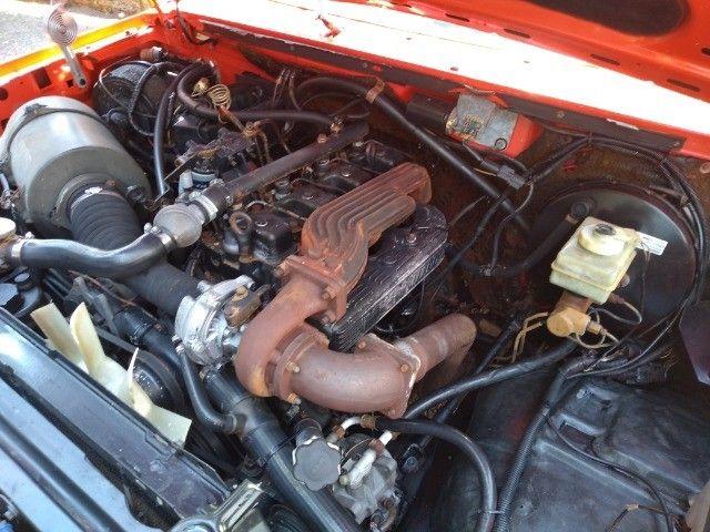 F1000 Turbo - Foto 11