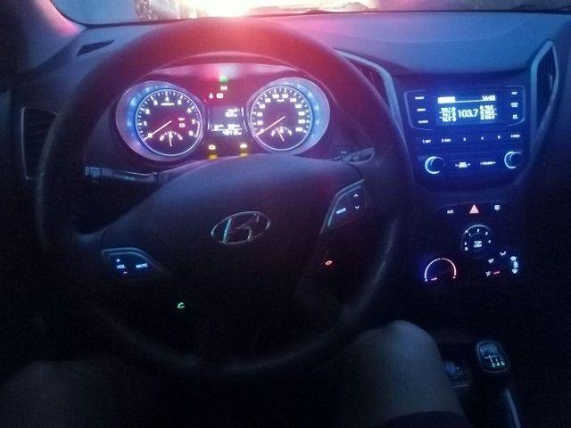 Hyundai Hb20 1.6 Confort Plus 2019 (particular)  - Foto 8