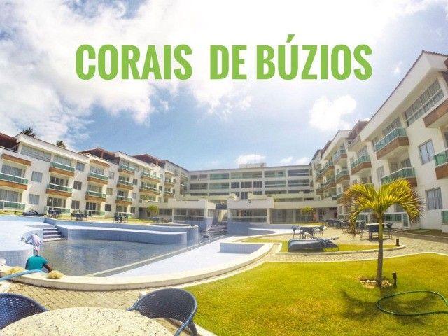 Corais de Búzios - 70m² - Mobiliado - Beira-mar  - Foto 4