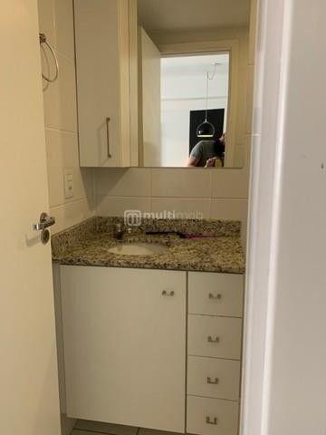 Apartamento à venda com 1 dormitórios em Sul (águas claras), Brasília cod:MI1442 - Foto 7