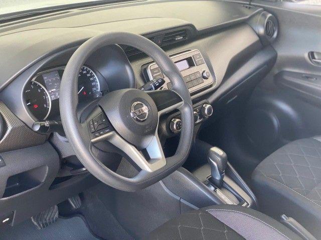 Nissan Kicks S 1.6 AUT - Foto 8