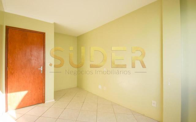 Apartamento à venda com 1 dormitórios em Cidade baixa, Porto alegre cod:1939- - Foto 2