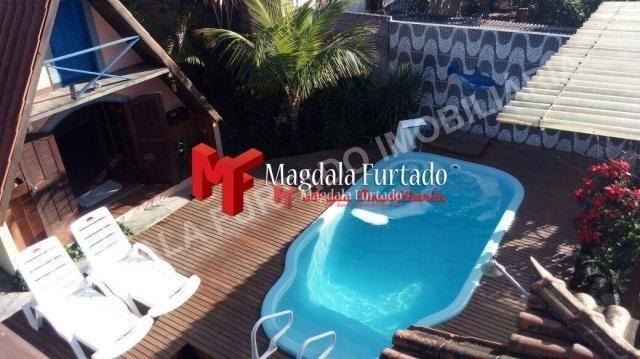 Casa à venda, 180 m² por R$ 550.000,00 - Unamar - Cabo Frio/RJ - Foto 5