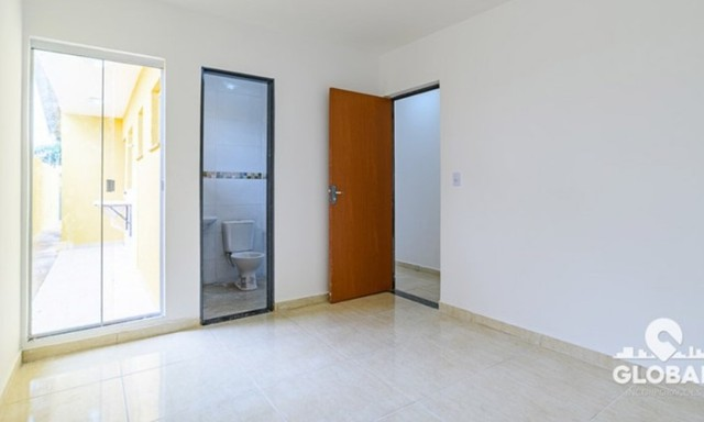 Casa com 2 dormitórios no Jardim Ingá - Próximo á BR - Foto 4