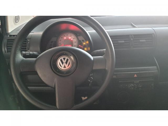 VW - VOLKSWAGEN FOX 1.0 MI TOTAL FLEX 8V 3P - Foto 9