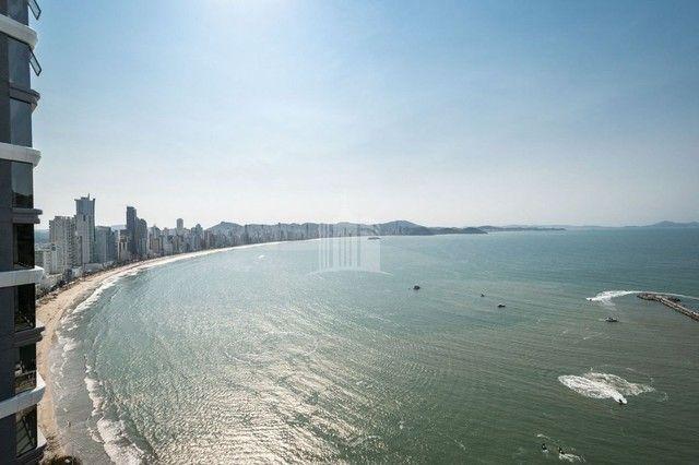 Alto Padrão Frente Mar na Barra Sul - Foto 19