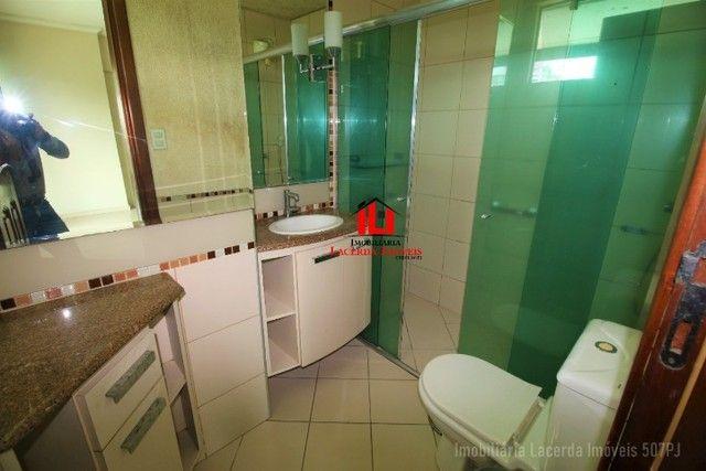 Residencial Nau Captânia Apto de 193 M² 03 Suites - Varanda Ampla  - Foto 20