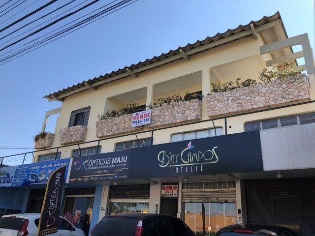 Prédio comercial, prédio comercial e residencial, Sobrado comercial - Foto 14