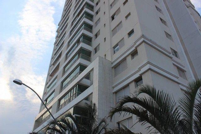 Apartamento 3 suítes 159m² com lazer completo - Setor Serrinha Alto do Bueno em Goiânia-GO