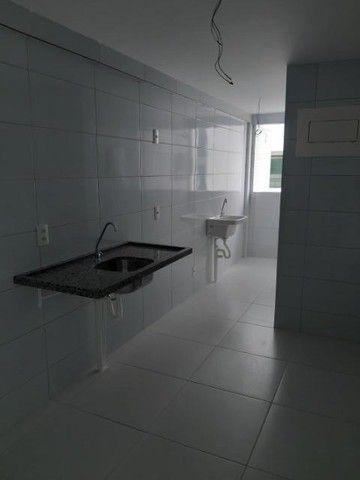 JS- Lindo apartamento de 3 quartos no Barro - José Rufino - Edf. Alameda Park - Foto 7