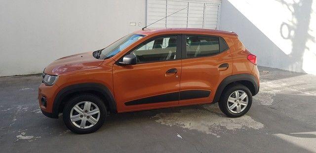 Renault Kwid Zen 19/20
