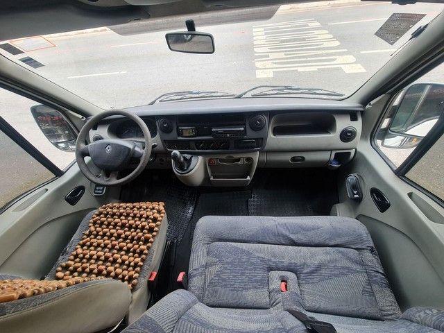 Master 2.5 dCi 16V 115cv 16L Diesel - Foto 4
