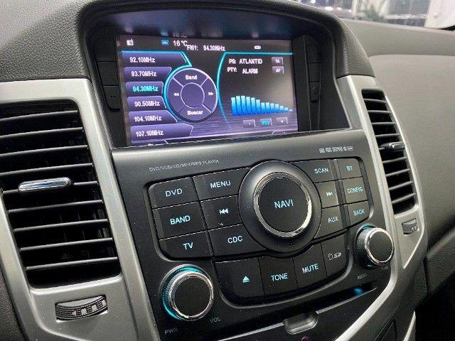 Chevrolet Cruze LT Automático 2014 - Foto 9