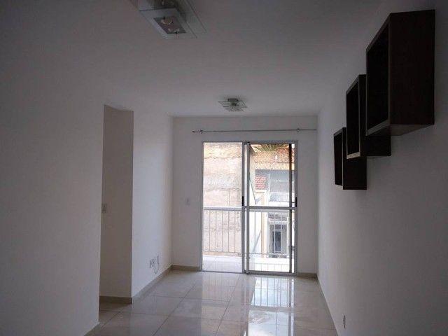 Apto 2qtos condomínio fechado em Quintino - 850,00 - Foto 6
