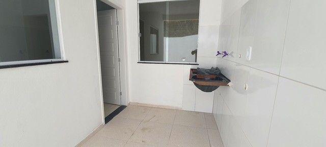 Casa, 2/4 ,suite, com projeto moderno,  - Foto 8