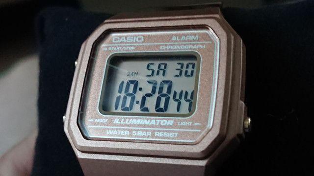 Relógio Casio Rose - Foto 4