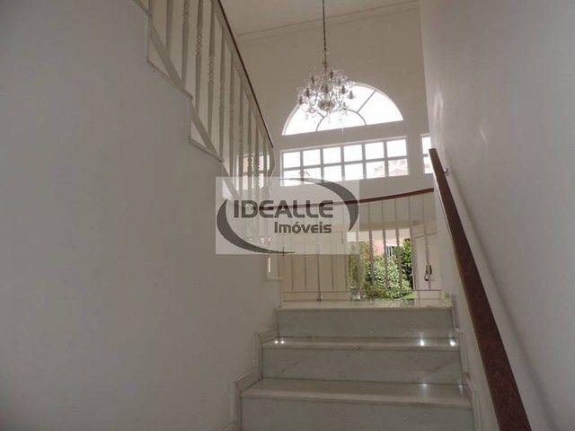 Casa em Condomínio com 4 quartos à venda por R$ 2500000.00, 308.00 m2 - CAMPO COMPRIDO - C - Foto 19