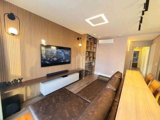 Apartamento a venda Finamente Mobiliado - Foto 5