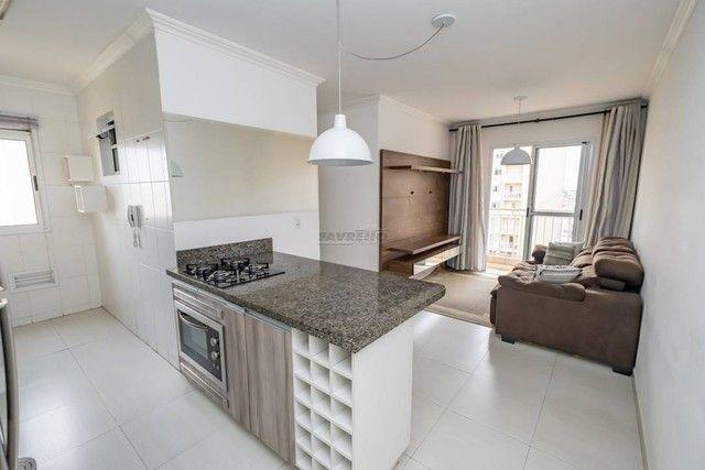 APARTAMENTO com 2 dormitórios à venda com 77.5m² por R$ 305.000,00 no bairro Fanny - CURIT