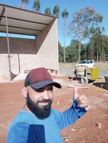 Durval pedreiro construímos é reformamos - Foto 3