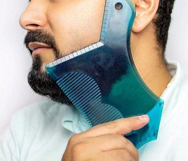 Regua para barba - Foto 3