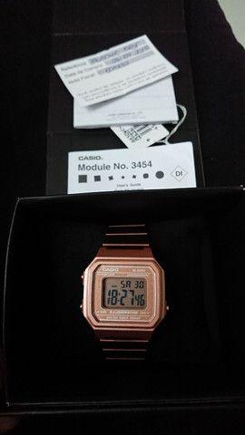 Relógio Casio Rose - Foto 2