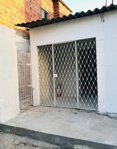 Vendo casa no Terminado de Três Carneiros Alto - Ibura