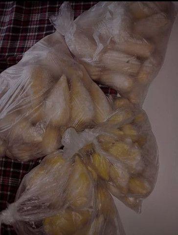 Salgados fritos e congelados  - Foto 3