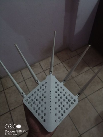 Roteador Wireless AC 1200 Mbps High Power DB