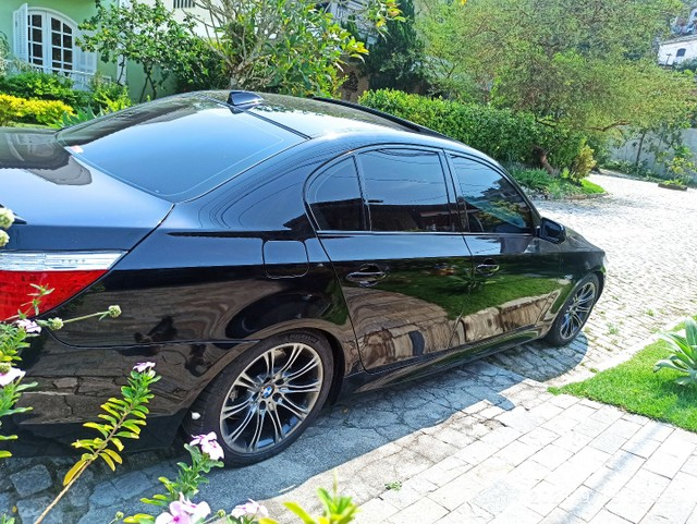 BMW 530 2008 - Foto 3