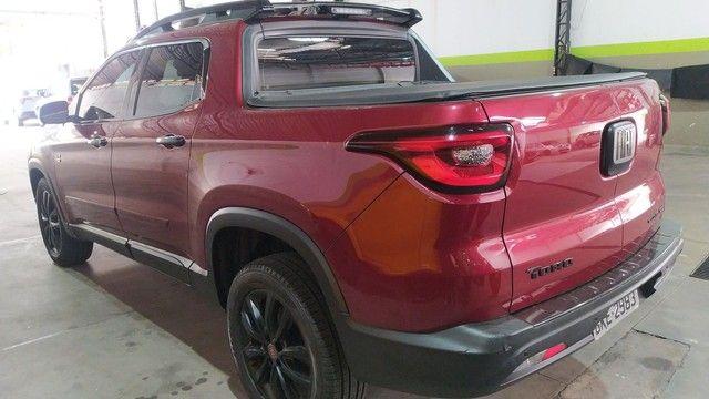 Fiat Toro Volcano Automática 4X4 Diesel 2019  - Foto 2