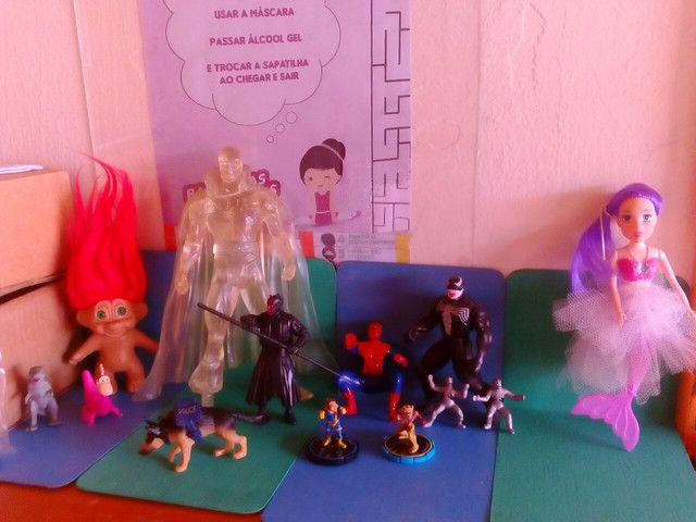 Star wars boneco Sith guerra nas estrelas figura de ação - Foto 4