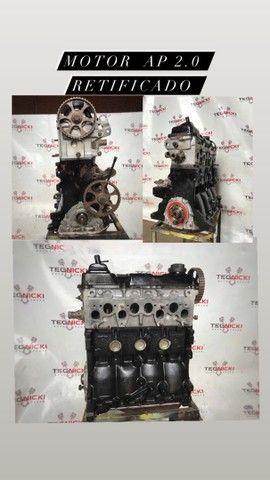 Motor AP 2.0 Retificado