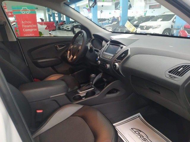 IX35 2021 GL 2.0 automatico unico dono Tirado no Paraná KM 9670 - Foto 12