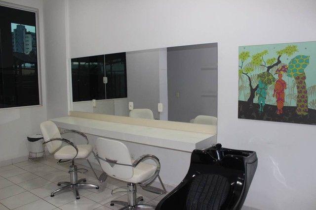 Apartamento 3 suítes 159m² com lazer completo - Setor Serrinha Alto do Bueno em Goiânia-GO - Foto 20
