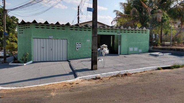 Vende imóvel de esquina, no Setor Jardim Novo Mundo, com 3 imóveis, separados, localizado  - Foto 2