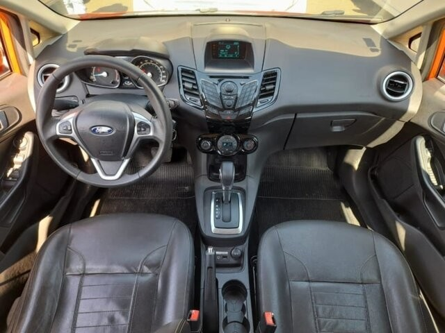 Ford New Fiesta Hatch New Fiesta Titanium 1.6 16V PowerShift - Foto 8