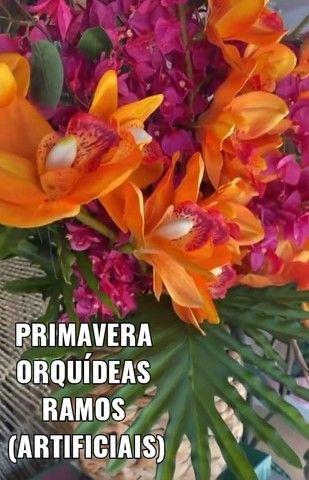 Ramos , flores deixe seu lar stilo Spa